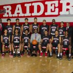 Raiders win thriller at buzzer over Pioneers 65-62