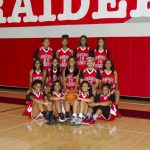 Lady Raiders roll over Panthers 68-49