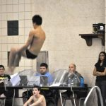 Shaker divers make big splash at GCC Championships