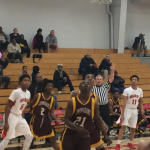 Raiders turn back Rebels 84-67 in Sectional semifinal; take on Garfield Sunday