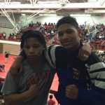 Shaker wrestlers qualify for States