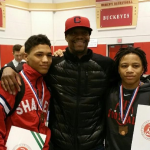 Muhammed 6th, Long 7th at OHSAA State Wrestling championships