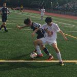 Boys Soccer shuts out Solon 2-0