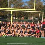 Field Hockey finishes as 2016 OHSAA State Runner-up