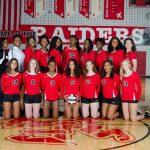Raider Volleyball ends GCC season with win over Euclid Lady Panthers