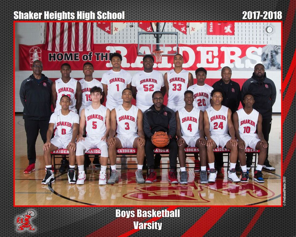 Defensive Effort Leads Raiders to 59-50 victory Over Blue Devils; Next Up Mentor