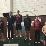 Chachi Gustafson takes 2 3rd place finishes at Districts, Advances to States