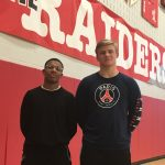 Meinhard and Jones advance to Day 2 in State Wrestling Championships