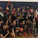 Raiders Win First District Title since 2015 with 63-60 Victory over Garfield