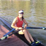 SHAKER ROWER PROGRESSES TOWARD SPOT ON JUNIOR NATIONAL TEAM