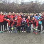SHAKER CREWS DOMINATE SEASON-OPENING REGATTA