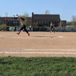 Raider Softball posts 13-0 shutout win over Hathaway Brown