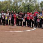 Shaker Softball Sweeps Cleveland Heights on Senior Day