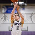 Riverton High School Boys Varsity Basketball beat Layton High School 69-51