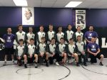 Boys and Girls Wrestling Meeting: October 29th