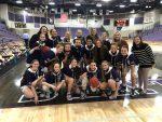 Girls Basketball Spring Open Gyms