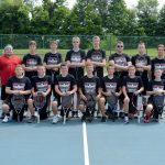 Boys Tennis ends season with 4-11 record