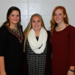All-WIC performers honored.
