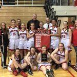 Edgewood High School Girls Varsity Basketball beat Northview High School 50-29