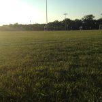 Edgewood High School Girls Varsity Soccer ties Brown County High School 1-1