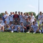 Edgewood High School Boys Varsity Soccer beat Crossover 4-1