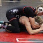 Edgewood High School Boys Varsity Wrestling beat Terre Haute North 53-15