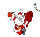 Edgewood Wrestling sponsoring O'Christmas Three.One 5K on December 10