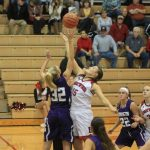 Edgewood to Host Girls Basketball Sectionals Jan 31, Feb 3 & 4