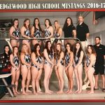 EHS Girls Swim and Dive Sectionals begin Tonight at Columbus North