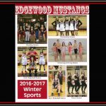 Seniors to be Recognized at Basketball Game on Thursday, February 9