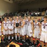 Edgewood to Host Boys Basketball Sectionals February 28, March 3 and 4