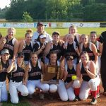 EHS Lady Mustang Softball Regional Championship game Tonight @ EHS