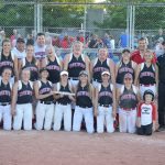 Lady Mustang Softball Team to compete at Semi-State June 3, 3:00 pm @ Jasper HS