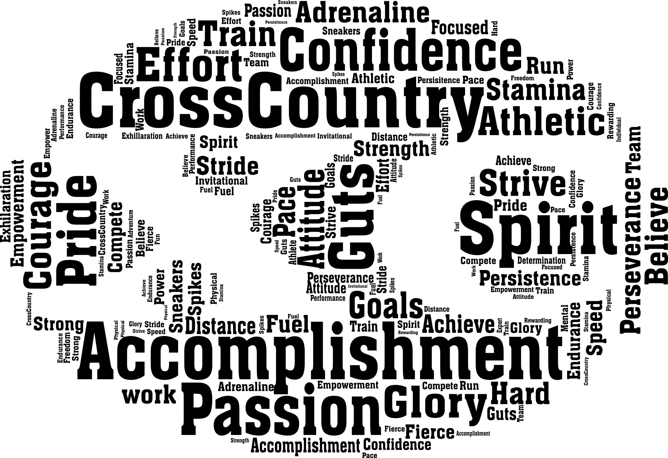 Cross Country Informational Meeting on Tuesday, May 22