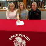 Thomas signs to go to Olney Central