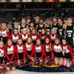Mustangs Defeat Monrovia at Bankers Life
