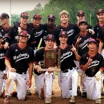EHS Sectional Baseball Champs to compete at Crawfordsville Regional Saturday, June 1