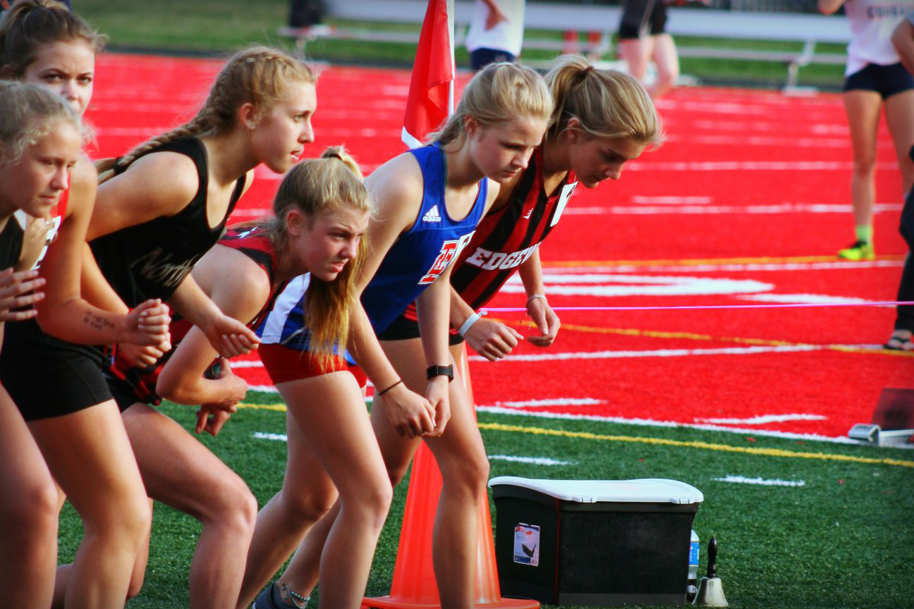 Mustangs to Compete in Girls Track and Field State Finals on Saturday, June 1