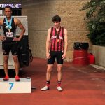 McGlothlin finishes 9th at State Meet