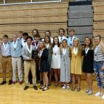 WIC All-Conference Athletes Honored