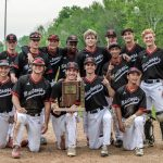 Mustang win Semi-State head to Victory Field