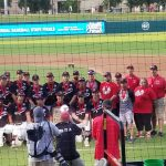 Mustangs Come Close in Championship Game