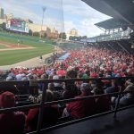Community support shown in big crowd at Victory Field