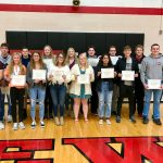 WIC Academic All-Conference