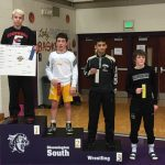 Turner Regional Champ at 106