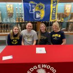 Zemlyak signs to play VB at Franklin