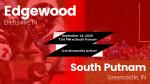 Want to watch some EHS Friday Night Football? Tickets will be available at the gate tonight at South Putnam!