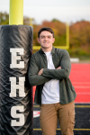 Tyler Smith named to Indianapolis Colts Academic All-State Team