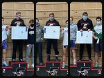 Mustang Wrestling has 3 Champions at WIC