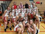 Congratulations to our Lady Mustangs on being crowned the 2021 WIC Girls Basketball Champions!